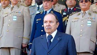 """الجزائر: القبضة الحديدية لـ""""الدولة المدنية"""".. الحريات تختنق !!"""