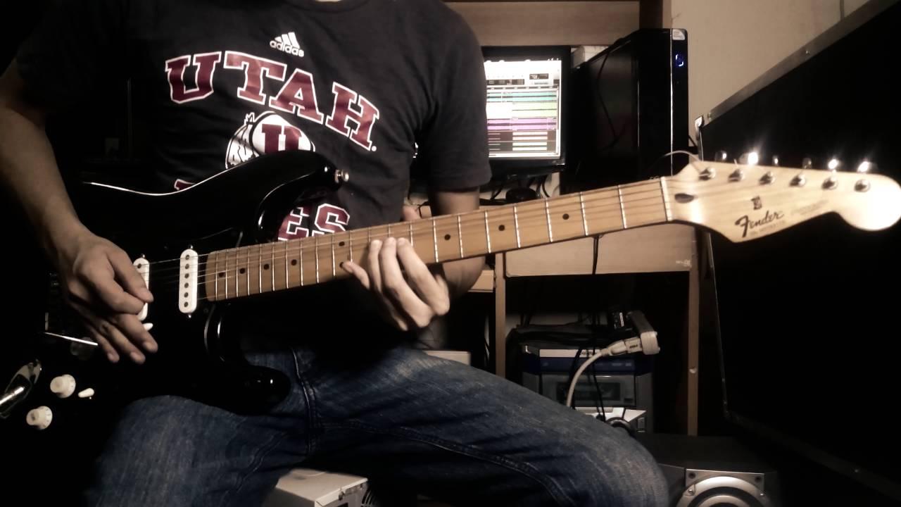 pink floyd time guitar cover youtube. Black Bedroom Furniture Sets. Home Design Ideas