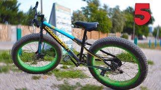 видео 10 советов начинающем велосипедистам