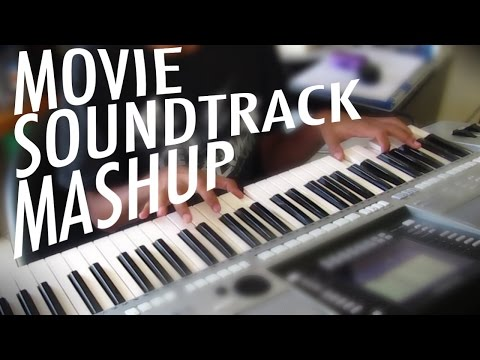 Movie Soundtrack Mashup
