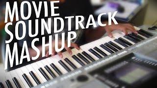 Movie Soundtrack Mashup