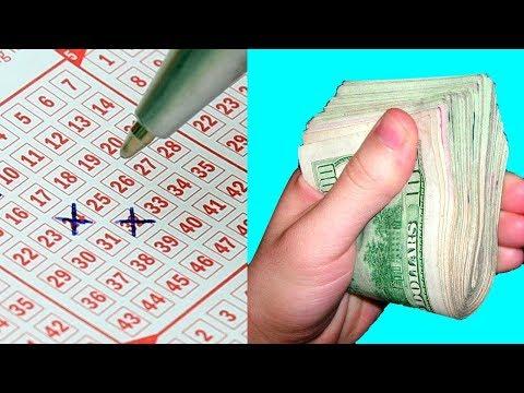 7 Secretos Que Las Loterias No Quieren Que Sepas