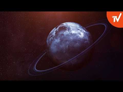 10 Interesting Facts about Uranus