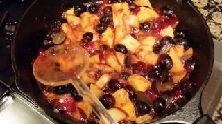 Fruit Saute