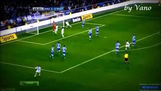 Cristiano Ronaldo by Vano