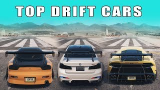 NFS Payback - Top Drift Cars