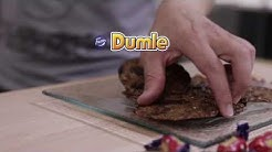 Dumle – Toffee and Chocolate Chips Recipe  | Easy Step-by-Step