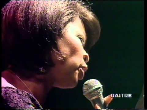 Irma Thomas Live In Porretta