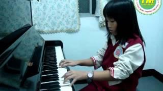 Dạy đàn piano đệm hát nhà thờ tại Tphcm - Liên hệ: 0962 26 46 16