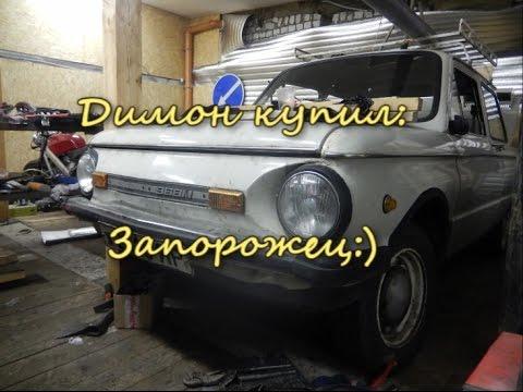 Новости Прима г.Красноярск автопутешествие на ЗАЗ 968м Хакасия .