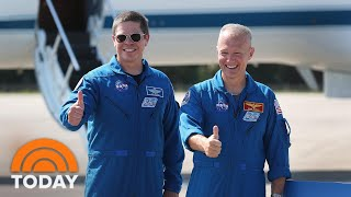 astronauts-prepare-spacex-mission-international-space-station-today