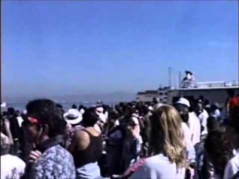 San Francisco Fleet Week 1994 The Blue Angels
