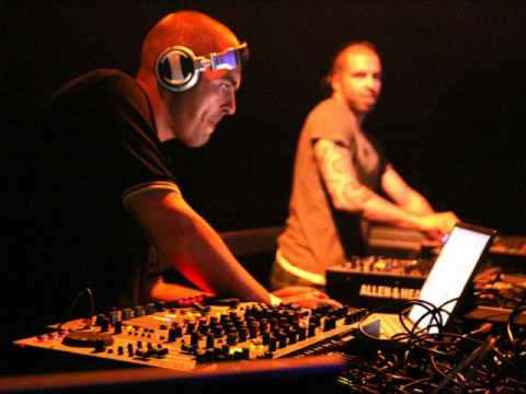 Chris Liebing & Speedy J (Collabs) @ Lehmann Club,Germany (21.04.2012)