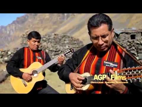 MÚSICA BOLIVIANA - CANTO NUEVO BOLIVIA - TE AMO