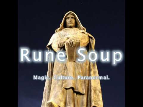 Talking Lovecraft | Peter Levenda