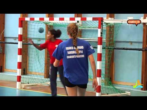 Fédération Nationale Profession Sport & Loisirs - Métier d'éducateur sportif Handball