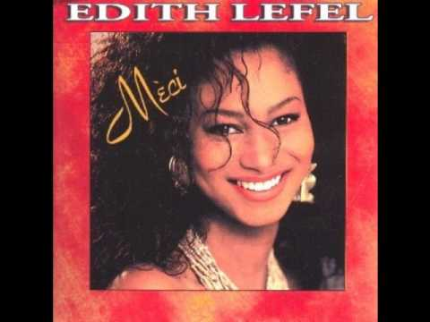 Edith Lefel - Dialogue (1992)