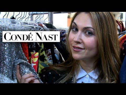 Cubes: VIP Tour of Conde Nast