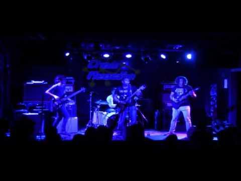 Quantum Collapse - Full Set - Live @ Chain Reaction
