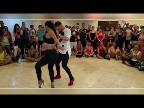 125. Vicky Corbacho - Que Bonito ¡ Bachata ! [ Galaxy Dvj ] Video Remix
