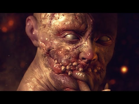 Exploring The SCP Foundation: Anomalous Diseases