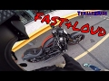 2016 Harley Davidson Night Rod Special review