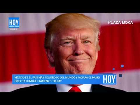Noticias HOY Veracruz News 18/01/2018