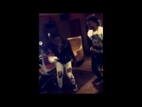Korede Bello Previews Jembe With Small Doctor ( Following preview with Don Jazzy