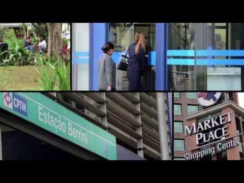 Nova York Penthouses Brooklin - Private Consultoria Imobiliária