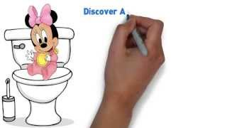 How to potty training - quickest method