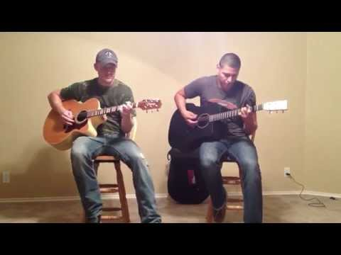 In my Arms Instead - Randy Rogers Band (acoustic cover by J