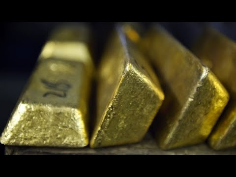 An Excessively Low Interest Rate Is A Good Environment For Gold, Expert Says