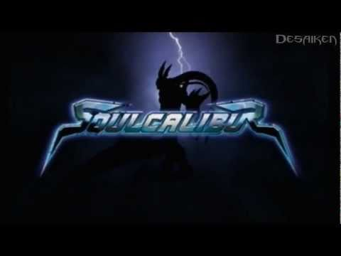Retro GAMESPOT - Soul Calibur III Video Review (2005) from YouTube · Duration:  6 minutes 2 seconds