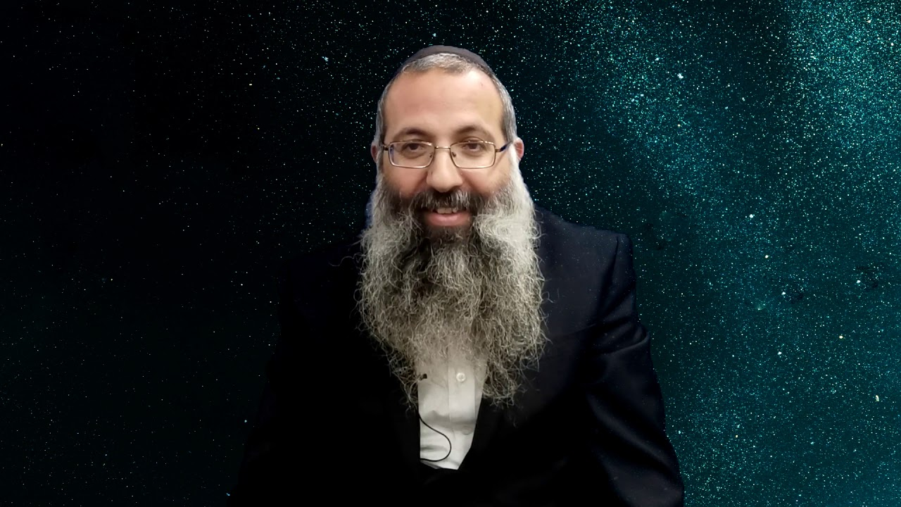 הרב מאיר גבאי - חובת הלבבות | שיעור 1
