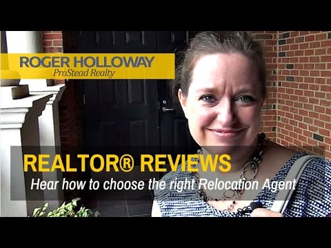 Real Estate Agents Reviews of Charlotte NC REALTOR®