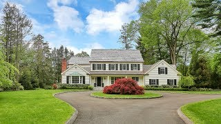 361 North Street Greenwich CT Real Estate 06830