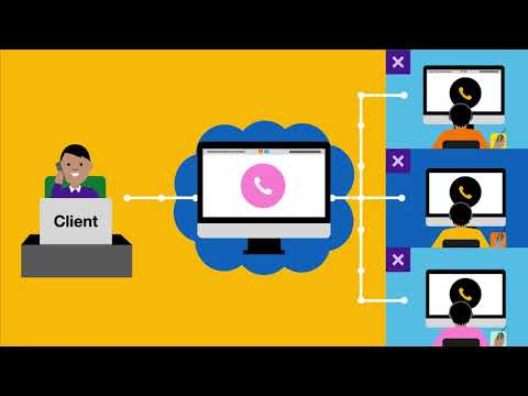 Flexible Contact Center with Salesforce