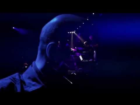 """Sonar """"Twofold Covering"""" LIVE"""