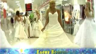 www.Miss.Kharkov.ua Видео-визитка Елены Вознесенской.(, 2009-03-18T14:27:53.000Z)