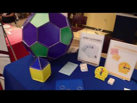 Right Start Mathematics at the 2017 SEA Homeschoolers' Conference