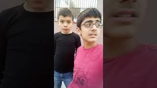 Kanal tanıtım videosu