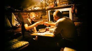 Фильм про охоту в тайге, Соболь 2, сезон Напарники, 4 серия