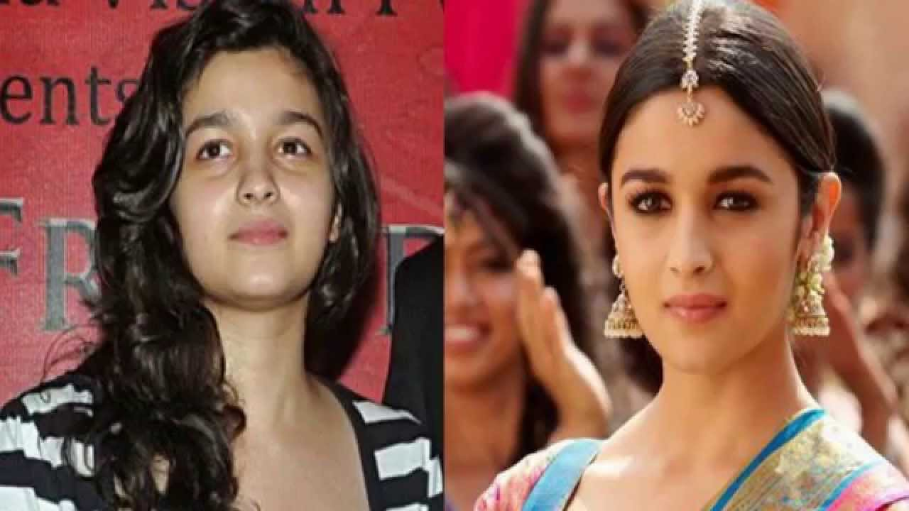indian actors before and after makeup | makeupview.co