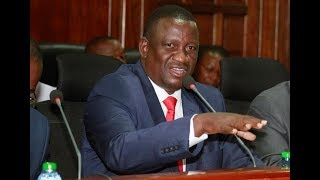 Kwale Governor Salim Mvurya clashes with his deputy, MCA for  'planning to oust him'