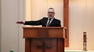 Да испытывает же себя человек (проповедь) Игорь Цыба