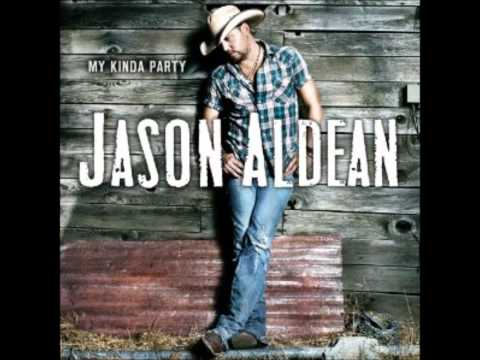 Jason Aldean- My Kind Of Party Instrumental With Hook