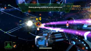 Aces of the Galaxy Asteroid 1 (pc)