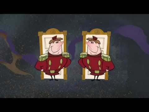 Download The Ricky Gervais Show Season 2 Episode 02   Doppleganger