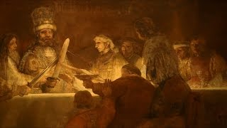 EXHIBITION ON SCREEN Rembrandt