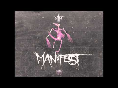 Mikey the Magician - Manifest (Full Mixtape)